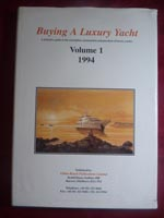 Buying A Luxury Yacht. by Peter Bryant book for sale