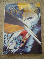 Evolution of Sailing Yachts by Franco Giorgetti book for sale
