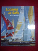 Looking at Sails book for sale