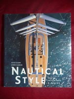 Nautical Style David Glenn book for sale