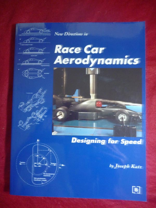 Race Car Aerodynamics Designing For Speed Engineering And Performance