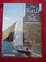The World of Sail Volume One 1 book for sale