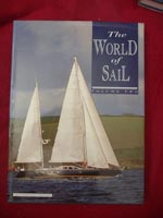 The World of Sail Volume Two 2 book for sale