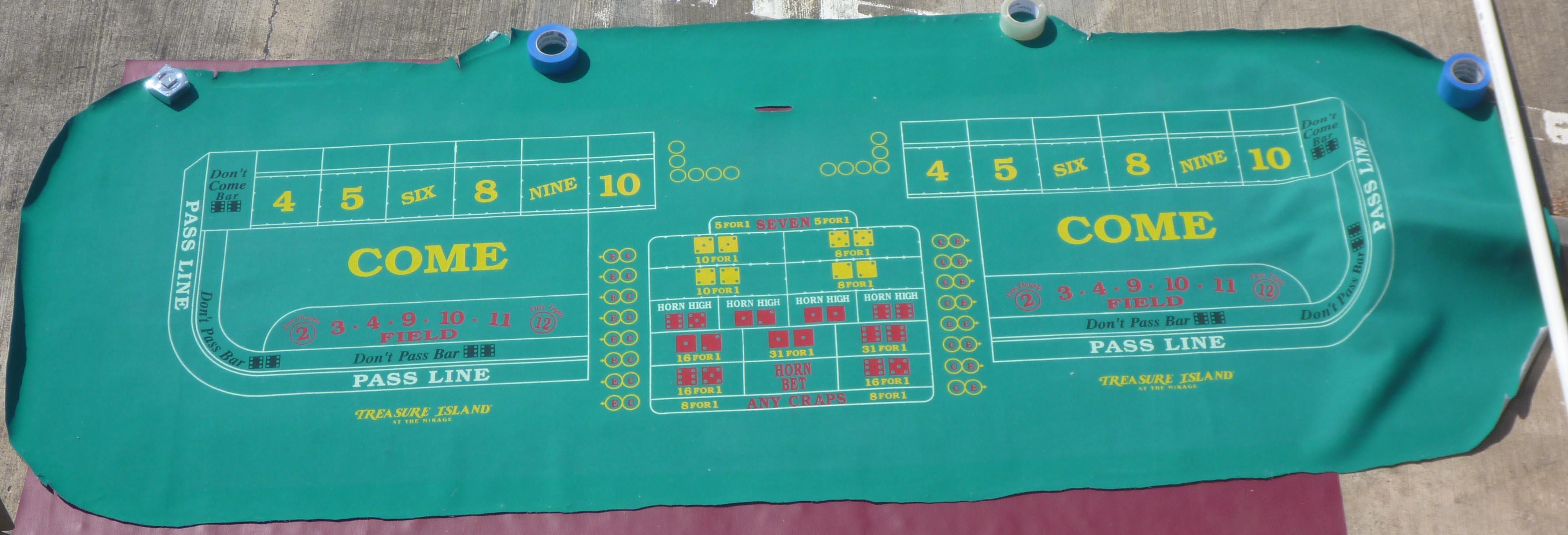 Gambling kcmo